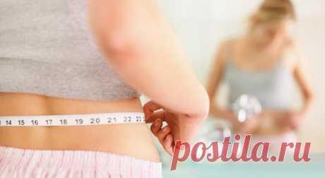 Как похудеть легко и быстро   Журнал Домашний очаг
