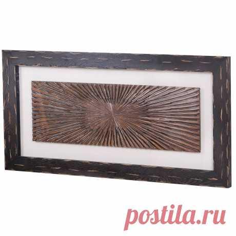 """Панно """"Взрыв пространства"""" - купить за 33000 руб. в интернет-магазине DG-Home"""