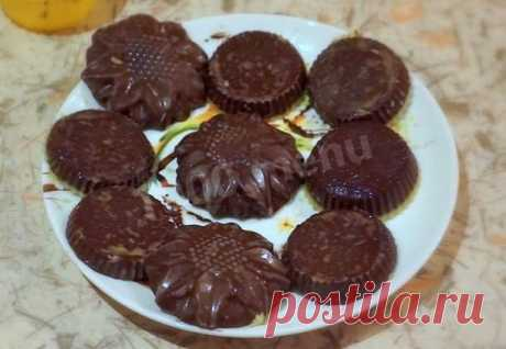 Шоколад на какао с молоком рецепт с фото пошагово и видео - 1000.menu