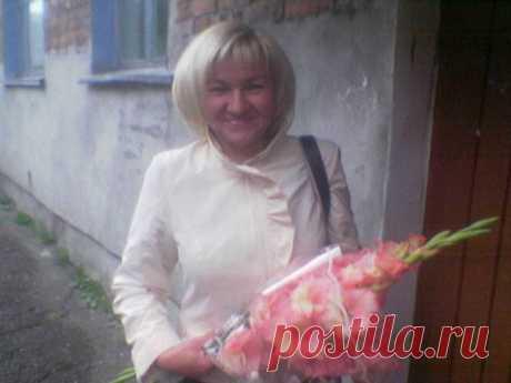 Татьяна Шульженко