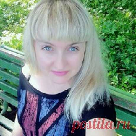 Виктория Фадеева