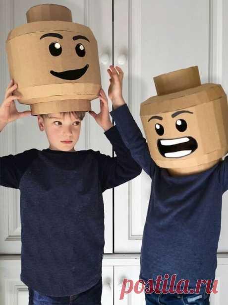 50 Лучших детских карнавальных костюмов своими руками. | Мама и малыш | Яндекс Дзен