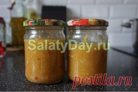 Салат из желтых помидор на зиму – после этого вы забудете про красные томаты: рецепты с фото и видео