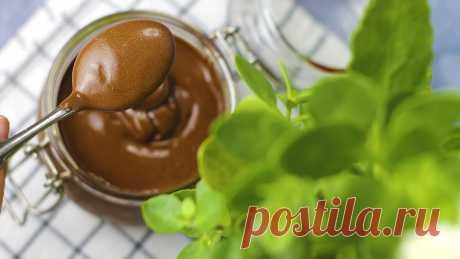 Шоколадно-ореховая паста пп Нутелла! Без сахара! | Лена ПП Кондитер | Яндекс Дзен