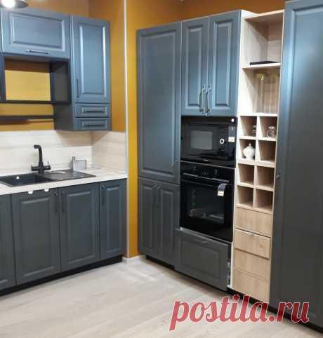 Как продлить жизнь кухонному гарнитуру | Мебель своими руками | Пульс Mail.ru О правилах ухода за мебелью на кухне
