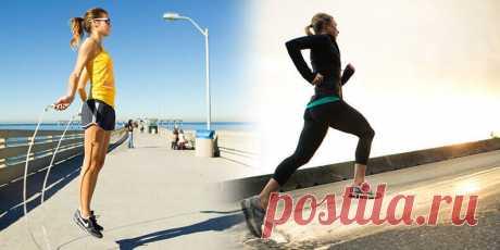 Как похудеть в коленях: упражнения — Диеты со всего света