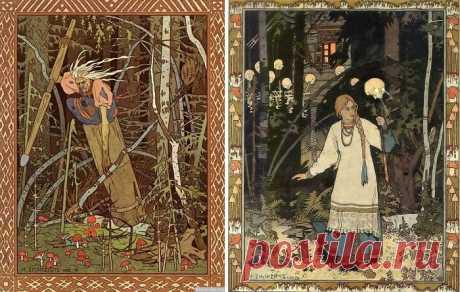 Зачем на самом деле Медведь украл Машу и другие тайны народных сказок о девочках в лесу | КУЛЬТУРОЛОГИЯ | Яндекс Дзен