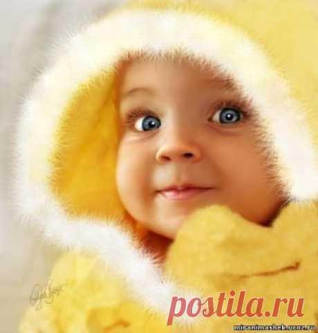 Ответы Mail.Ru: Почему от счастья светятся ГЛАЗА?