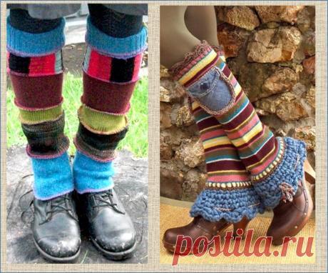 Что бы такого еще пошить из старых свитеров и кофт -снова переделка - много примеров с фото | МНЕ ИНТЕРЕСНО | Яндекс Дзен