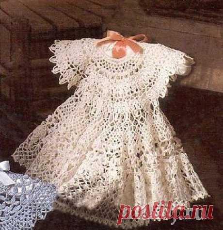 Платье, сарафанчики » Страница 5 » Ниткой - вязаные вещи для вашего дома, вязание крючком, вязание спицами, схемы вязания