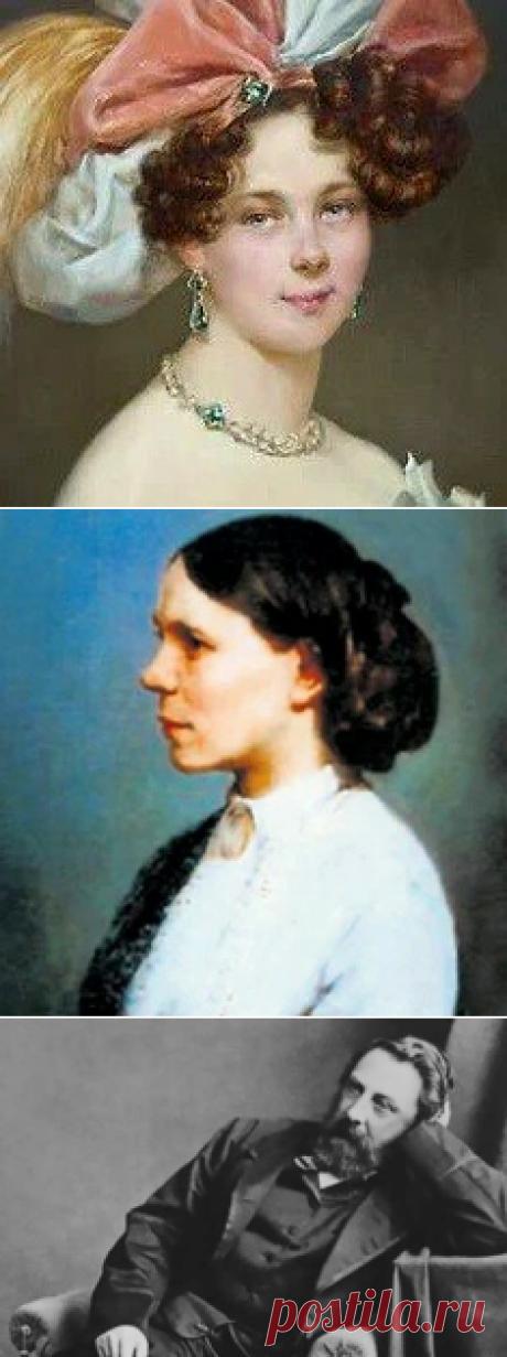 Почему Алексею Толстому пришлось ждать 12 лет, чтобы жениться на любимой женщине | НЕскушные истории | Яндекс Дзен