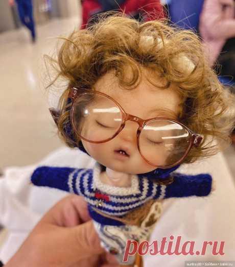 Трогательные крошки Роджера Лиддела / Другие BJD, шарнирные куклы БЖД / Бэйбики. Куклы фото. Одежда для кукол