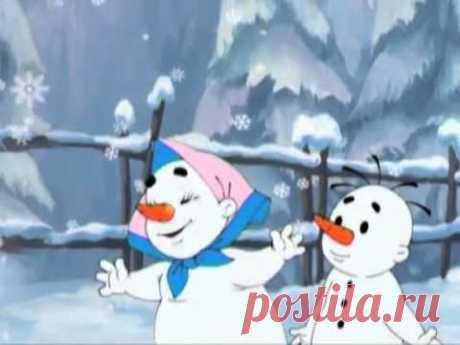 Школа Снеговиков 1. Дед Мороз из Дедморозовки