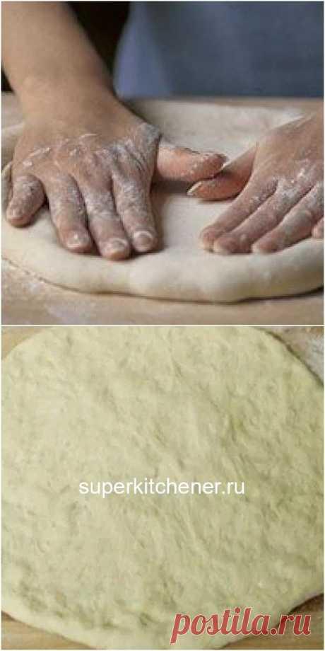TESTO PARA LA PIZZA CORRECTO