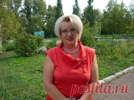 Людмила Смекалина