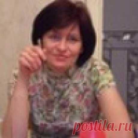 Людмила Пименова