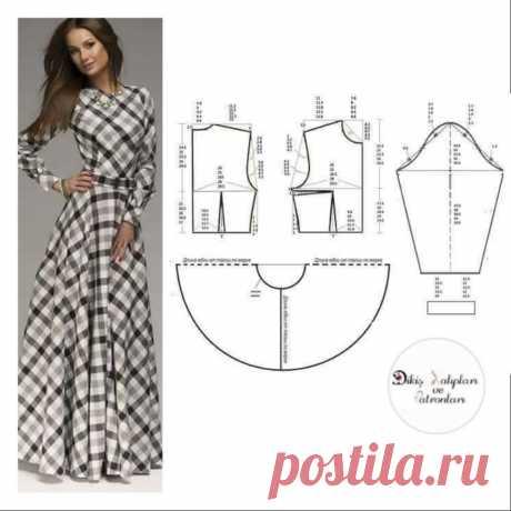 Dikiş Kalıpları ve Patronları в Instagram: «#dress #elbisekalibi S, M, L , XL Beden  Desteklemek için lütfen yorum yapınız & begen butonuna basınız. ❤ to support us, please like and…» 2,342 отметок «Нравится», 40 комментариев — Dikiş Kalıpları ve Patronları (@dikiskalipvepatronlari) в Instagram: «#dress #elbisekalibi S, M, L , XL Beden  Desteklemek için lütfen yorum yapınız & begen butonuna…»