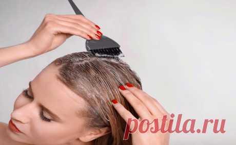 4 маски для быстрого роста волос - ADFAVE
