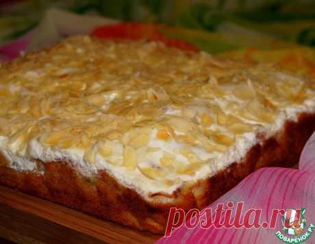 Юлькин пирог – кулинарный рецепт