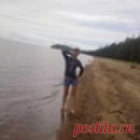 Яковлева Галя