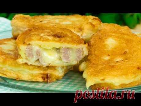 Минимум усилий - максимум удовольствия! Необычный способ приготовления мясного рулета   Appetitno.TV