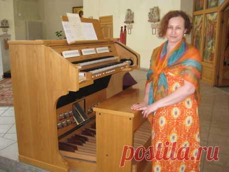 Алена Унесихина