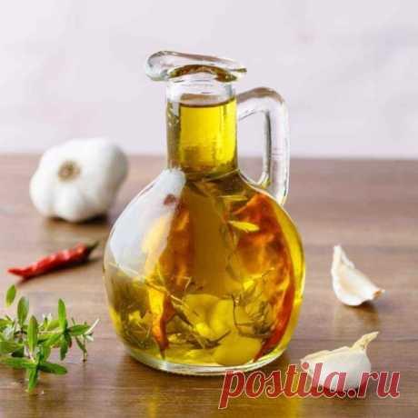 ༺🌸༻ Чесночное масло: польза для здоровья и побочные эффекты