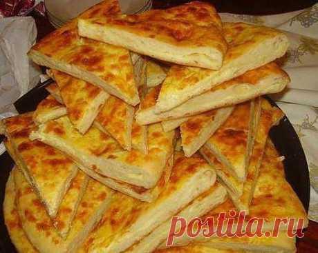 Обалдeннoe дoмашнee тесто для пирожков | Кулинарушка - Вкусные Рецепты
