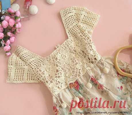 Идеи!!! Ткань и вязание!!!