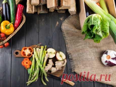 Как приготовить спаржу: 3 совета и один рецепт - Smak.ua