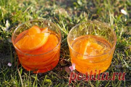 Апельсиновый конфи - БУДЕТ ВКУСНО! - медиаплатформа МирТесен