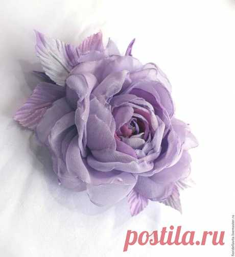 Цветы из ткани своими руками: идеи для творчества и увлекательные мастер-классы