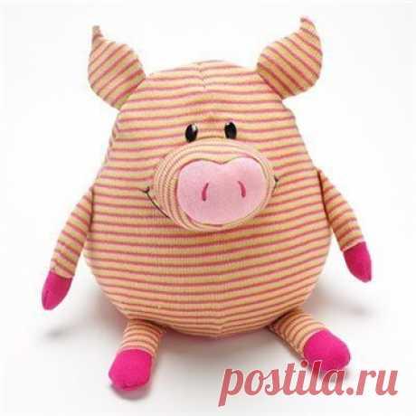 Свинки выкройки игрушек - Страница 3 - Форум