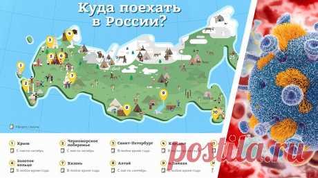Коронавирус в России на 25.05: в Москве пообещали снятие ограничений, но не назвали даты На фоне более-менее стабилизирующихся цифр по коронавирусу в России снова зазвучали прогнозы о необходимости достижения популяционного иммунитета в...