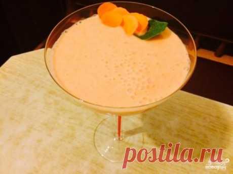 Смузи из грейпфрута - пошаговый рецепт с фото на Повар.ру