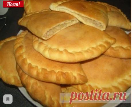 Бабушкины пирожки/Сайт с пошаговыми рецептами с фото для тех кто любит готовить