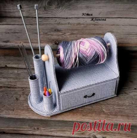 Органайзер для вязания