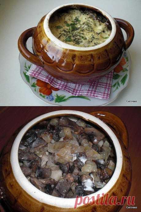 Фрикадельки с картошкой и грибами под сыром кулинарный рецепт с фото от Paragrams