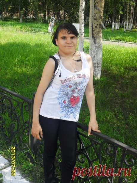 Елена Мислимова