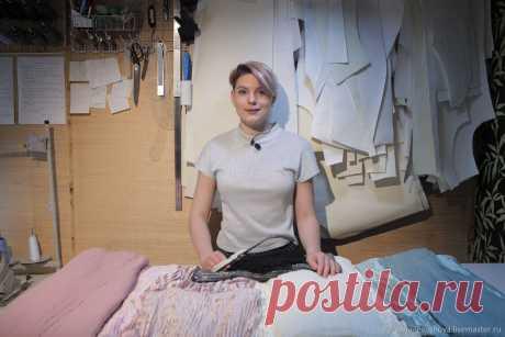 Мастер-класс по пошиву юбки плиссе. Обучающий курс – купить на Ярмарке Мастеров – LCE90RU   Мастер-классы, Москва