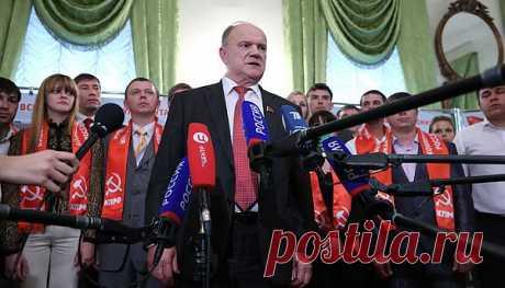 Правительство народного недоверия - Политика - Свободная Пресса - svpressa.ru