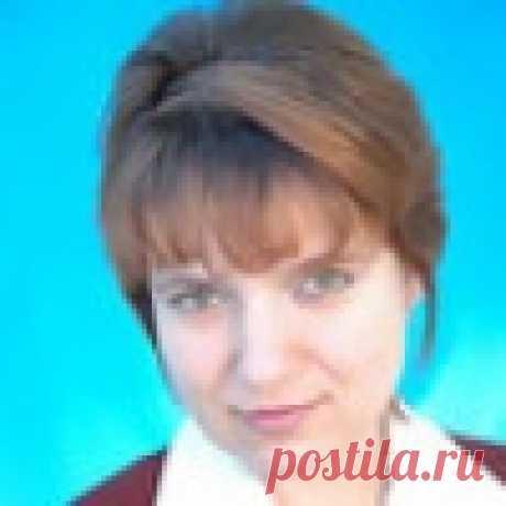 Юлия Идрисова
