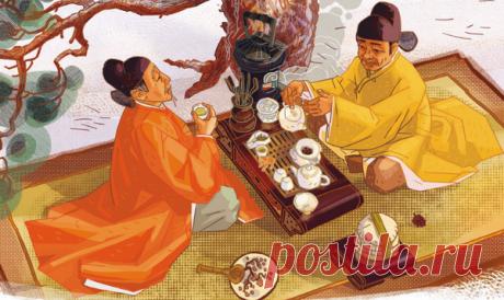 Расширяем кругозор вместе с Чевостиком: 3 великих изобретения Китая