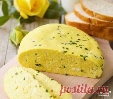 Сыр ламбер в домашних условиях - пошаговый рецепт с фото на Повар.ру