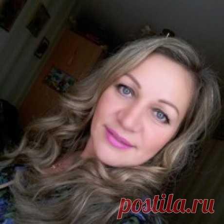 Юлия Неручева