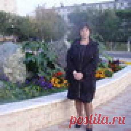Лена Халиуллина