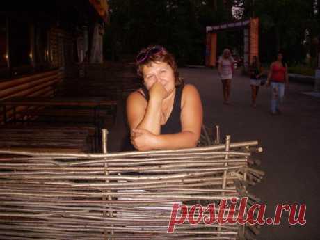 Елена Кормилицына ( Лесина)