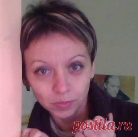 Natali Shvets