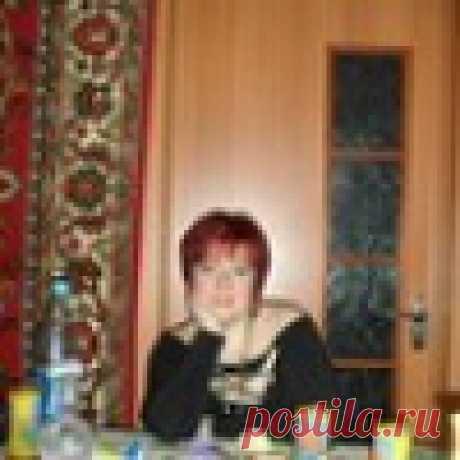 Ирина Шюйпис