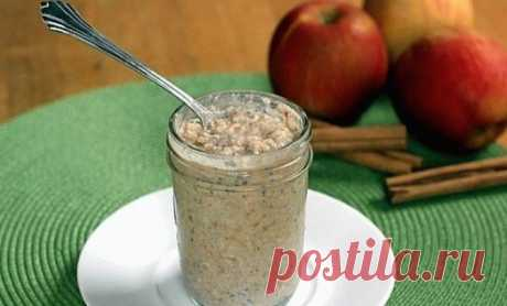 The most useful breakfast: clears of toxins and will help to dump up to 5 kg a month